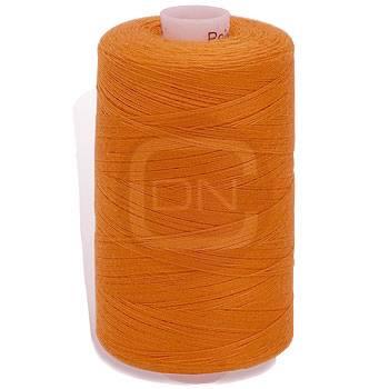 Fashion01 Nähgarn 1000 m, Farbe 206 (mandarin)