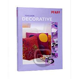 Pfaff Decorative Tool Box - (ARCHIV)