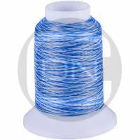 Woolly Nylon Bauschgarn Farbe 103 1000m