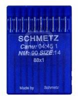 Nadel System 88x1, Stärke 90, 10er Pack - Schmetz