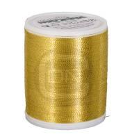 Madeira Metallic No. 40 Gold 6 1000m