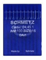 Nadel IND DAx1 Stärke 100 (10er Pack)