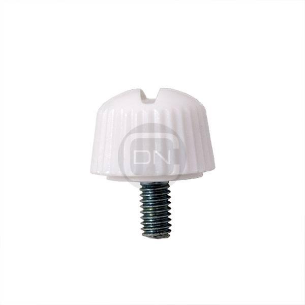 Schraube für Apparatehalter (Pfaff coverlock 4852, 4862, 4872, 4874) - ARCHIV