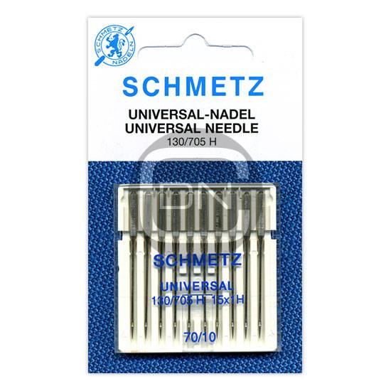 Universal Nadel Stärke 70, 10er Pack (Schmetz)