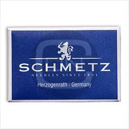 Overlocknadel 16x75, Stärke 80, 10er Pack (Schmetz)