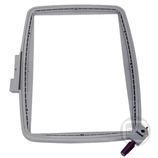 Large Hoop 240 x 150 mm (Husvarna Designer, Platinum)