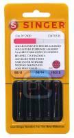 Universal Nadel Sortiment Stärke 80 90 100, 5er Pack (SINGER)
