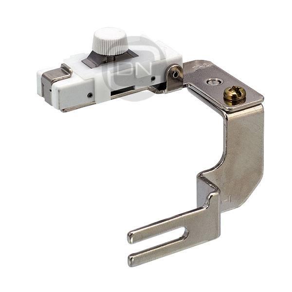 Pfaff Gummibandapparat (hobbylock 4752) - (ARCHIV)