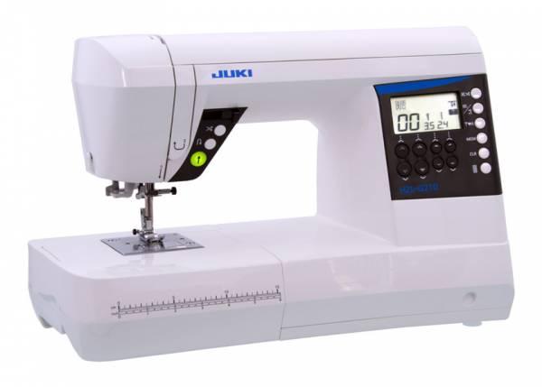 Juki HZL-G210 - (ARCHIV)