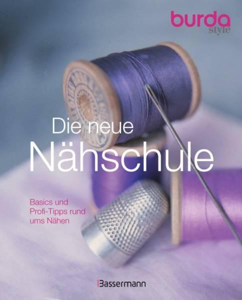 burda style - Die neue Nähschule - ARCHIV