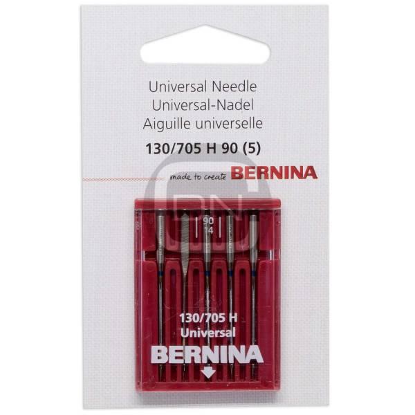Universal Nadel Stärke 90 5er Pack Bernina
