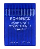 Nadel System DPx5 Stärke  90 10er Pack Schmetz
