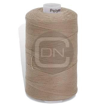 Fashion01 Nähgarn 1000 m, Farbe 801 (beige)