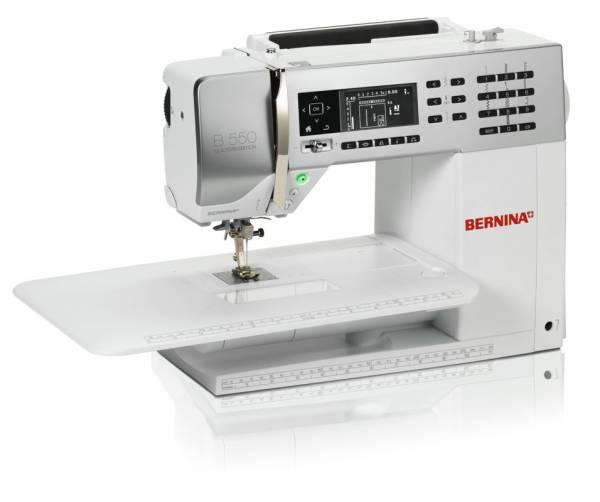 Bernina 550QE - ARCHIV
