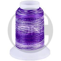 Woolly Nylon Bauschgarn Farbe 106 1000m