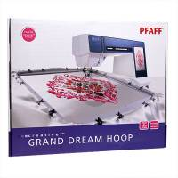 creative Grand Dream Hoop 360 x 350 mm (Pfaff creative xx)