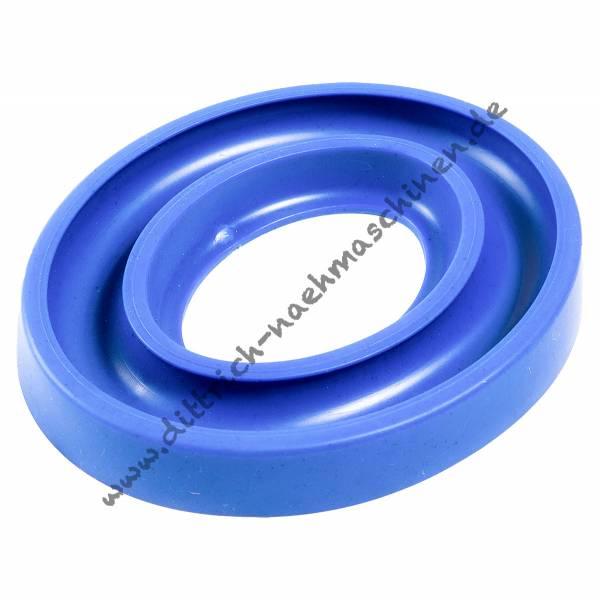 Bobbin Ring dunkel blau für 30 Unterfadenspulen