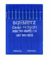 Nadel System 287 WH SES, Stärke 90, 10er Pack - Schmetz