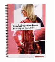 Bernina Overlock Handbuch - ARCHIV