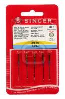 Stretch Nadel Stärke 90, 5er Pack (SINGER)