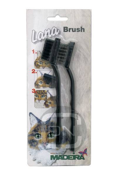 Madeira LANA Brush (2er Pack)