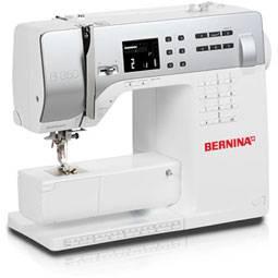 Bernina 350 PE - ARCHIV