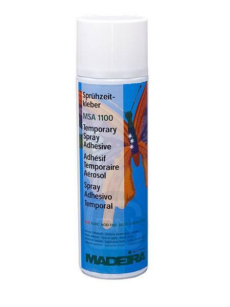 Madeira Sprühzeitkleber (500ml)