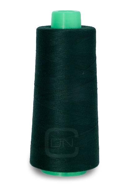 Overlockgarn 2500m Farbe 718 jägergrün