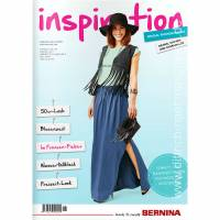 Bernina Inspiration Special 2016