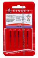 Universal Nadel Stärke 100, 5er Pack (SINGER)
