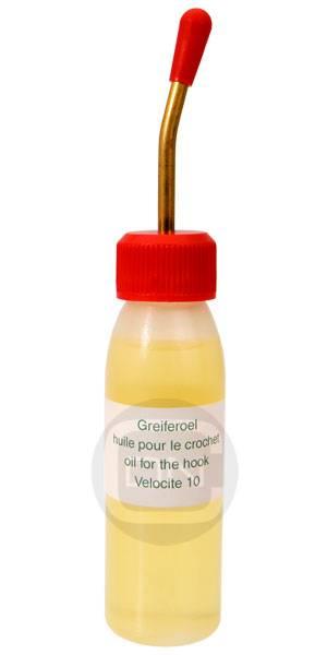 Nähmaschinenöl 30 ml - Greiferöl Bernina