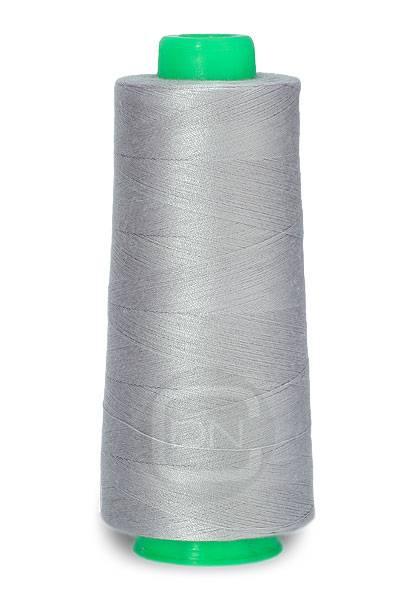 Overlockgarn 2500m Farbe 901 silber