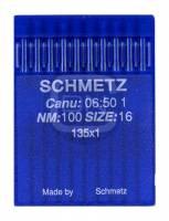 Nadel Schmetz 135x1 Stärke 100 (10er Pack)