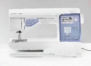 Husqvarna Sapphire 835 - (ARCHIV)