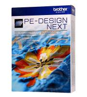 Brother PE-Design NEXT - ARCHIV