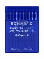 Schmetz Nadel 1738 LR Stärke 70 (10er Pack)