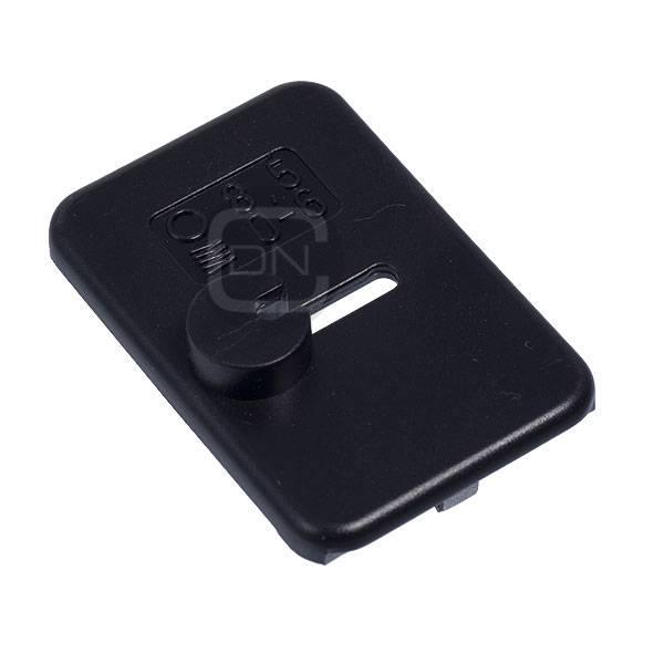 Pfaff Lochstickplatte 8,5 mm - ARCHIV