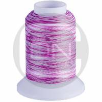 Woolly Nylon Bauschgarn Farbe 102 1000m