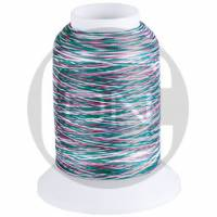 Woolly Nylon Bauschgarn Farbe 101 1000m