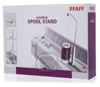 creative Spool Stand (Pfaff creative, expression, performance ,select, tipmatic, tiptronic)