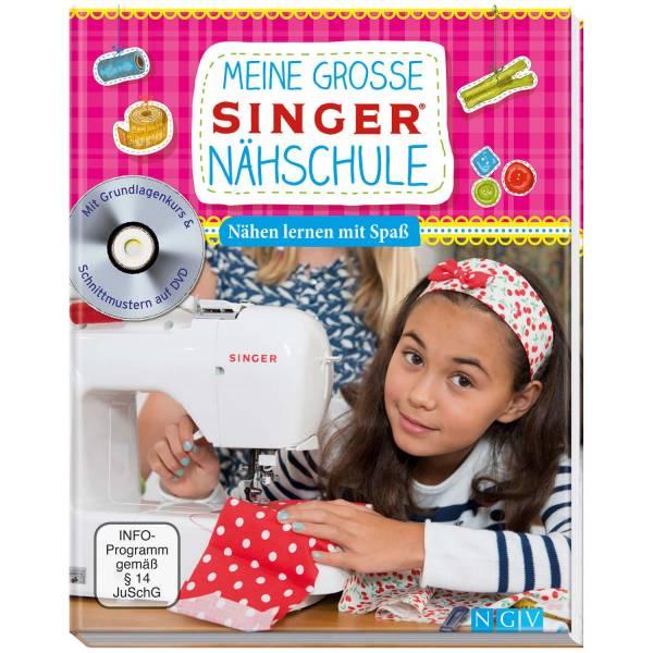 Singer Nähschule