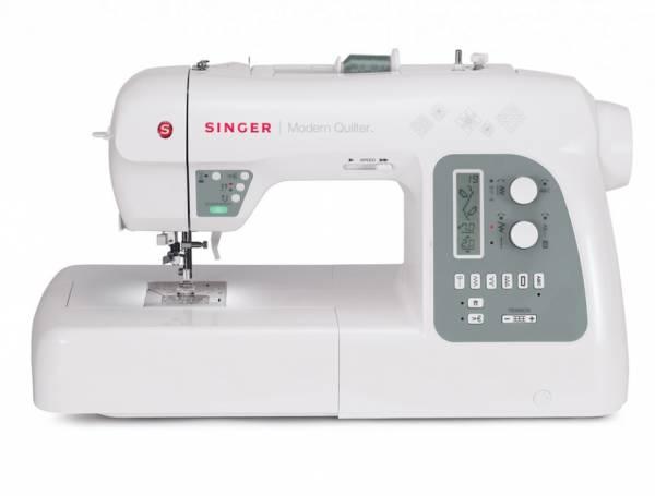 SINGER Modern Quilter 8500Q - ARCHIV