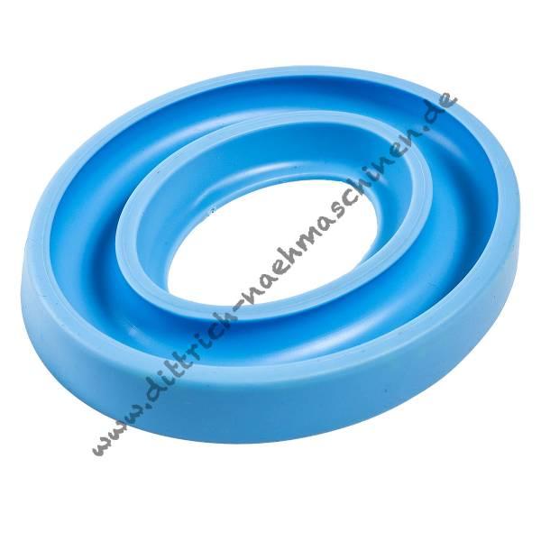 Bobbin Ring blau für 30 Unterfadenspulen