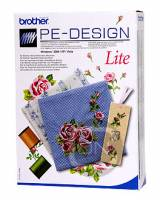 Brother PE-Design Lite - (ARCHIV)