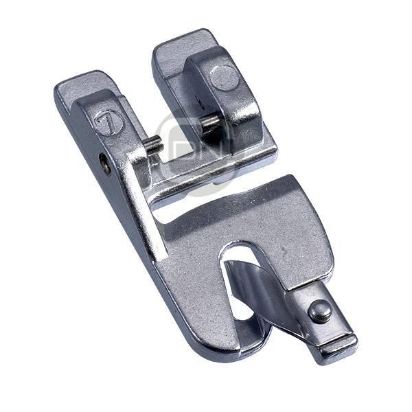 Pfaff Rollsäumer 3 mm (IDT)