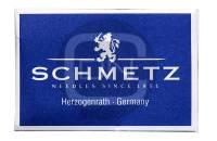 Overlocknadel DCx1F Stärke 75, 10er Pack (Schmetz)