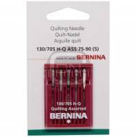 Quilt-Nadel Sortiment Stärke 75 90 5er Pack Bernina