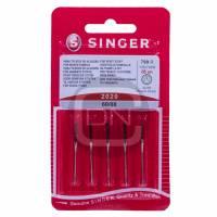 Universal Nadel Stärke 60, 5er Pack (SINGER)