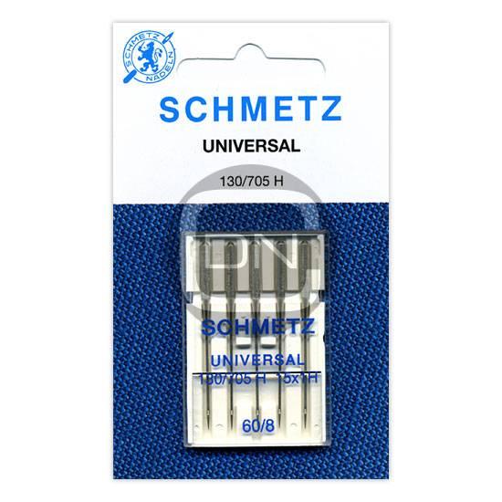 Universal Nadel Stärke 60, 5er Pack (Schmetz)