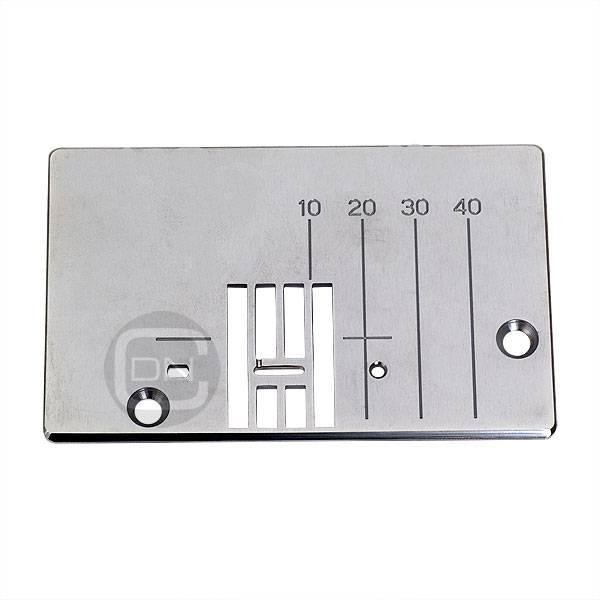 Stichplatte (SINGER CXL, XL-1, XL-10, XL-50)